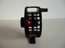 A&M T1 fly reel # 3/4  Black/Red